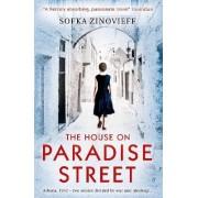 The House on Paradise Street by Sofka Zinovieff