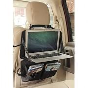 Back Seat Car Back Organizer with Laptop Desk