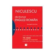 Dictionar englez - roman - 75.000 cuvinte si expresii.