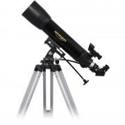 Omegon AC 102/600 AZ-3 telescope