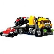 LEGO Creator Highway Haulers