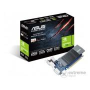 Placa video Asus nVidia GT710-SL-2GD5 PCIe 2GB GDDR5 GT710-SL-2GD5