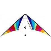 Vlieger - Rhombus Rainbow 2-Liner