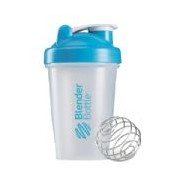 Coqueteleira Classic 20oz -590 ml Azul Aqua - Blender Bottle