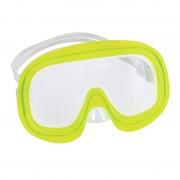 Junior Pro búvárszemüveg, sárga