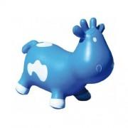 Ballon Sauteur Vache Betsy Bleu - Kidzz Farm