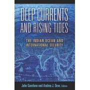 Deep Currents and Rising Tides by John Garofano