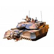 Tamiya - 35158 - M1a1 Abrams Démineur