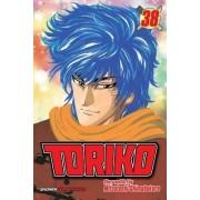 Toriko: Vol. 38 by Mitsutoshi Shimabukuro