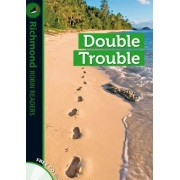 Double Trouble & CD - Richmond Robin Readers 3 by Various