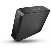 Hard disk extern Seagate Maxtor D3 Station 3TB 3.5 inch USB 3.0 Black