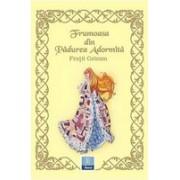 Frumoasa din Padurea Adormita (ed. Marcela Penes).