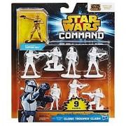 Star Wars Command Clone Trooper Clash Pack