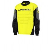 Unihoc Blocker 170 cm neonově žlutá
