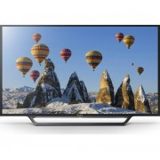 """Sony 32"""" Hd Ready Led Tv With Freeview 1366 X 768 Black 2x Hdmi And 2x"""