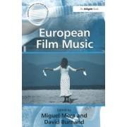 European Film Music by David Burnand