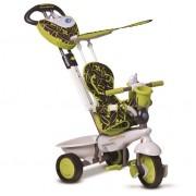 Tricikl Dream Team zeleni