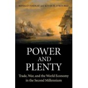 Power and Plenty by Ronald Findlay