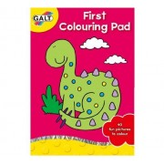 Galt First Colouring Pad
