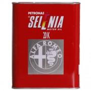 Selenia 10W-40 20K Alfa Romeo 2 Litr Puszka