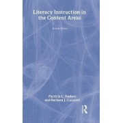 Literacy Instruction in the Content Areas by Patricia L. Anders
