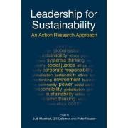 Leadership for Sustainability by Judi Marshall