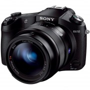 Sony DSCRX10 Cybershot 20.2 MP Digital Still Camera with 3-Inch LCD Screen