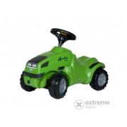 Mini tractor, mers cu piciorul Rolly Minitrac Deutz-Fahr Agrokid