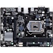 Placa de baza Gigabyte H81M S1, Intel H81, LGA 1150