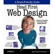 Head First Web Design by Ethan Watrall
