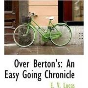 Over Berton's by E V Lucas