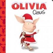 Olivia Claus by Einhorn