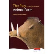 The Play of Animal Farm by Peter Hall