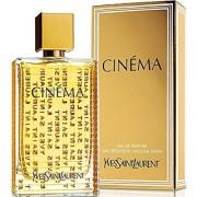 Cinema By Yves Saint Laurent For Women. Eau De Parfum Spray 1.6 Ounces