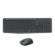 MK235 Wireless Combo bežična tastatura i bežični optički miš Logitech 920-007931