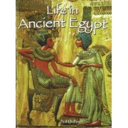 Life in Ancient Egypt by Paul Challen