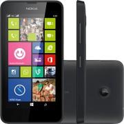 SMARTPHONE NOKIA GPS TV DIGITAL WINDOWS 8 3G TELA 4.5