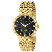 Versus by Versace - Coral Gables - Black/Gold