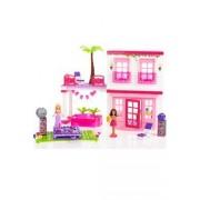 Maison De Plage Barbie Mega Bloks Playset