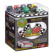 Go500: Racing Dice Game