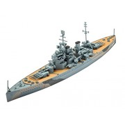 Revell 05135 - H.M.S. Prince of Wales Kit di Modello, in Plastica, in Scala 1:1200