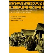 Escape from Violence by Aristide R. Zolberg