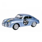 450250700 - Schuco Classic 1:43 - Porsche 356 Coupé - Dirty Spraying