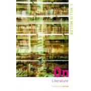 On Literature by Hillis Miller