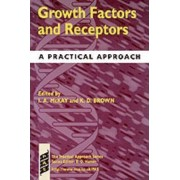 Growth Factors and Receptors by Ian McKay