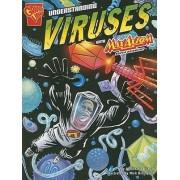 Understanding Viruses with Max Axiom, Super Scientist by Agnieszka Biskup