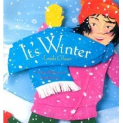 It's Winter! by Linda Glaser