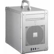 Lian-Li PC-TU200A - mITX Gehäuse - Silber