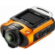 Camera video outdoor Ricoh WG-M2 Orange