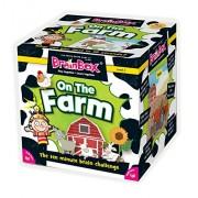 Brain Box on The Farm - Puzzle